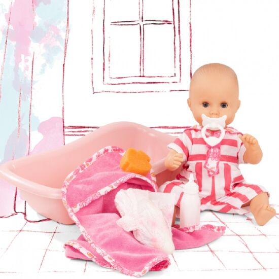GÖTZ Sleepy Aquini kislány baba