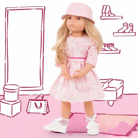 GÖTZ  Emma baba , Happy Kids mozgatható végtagokkal