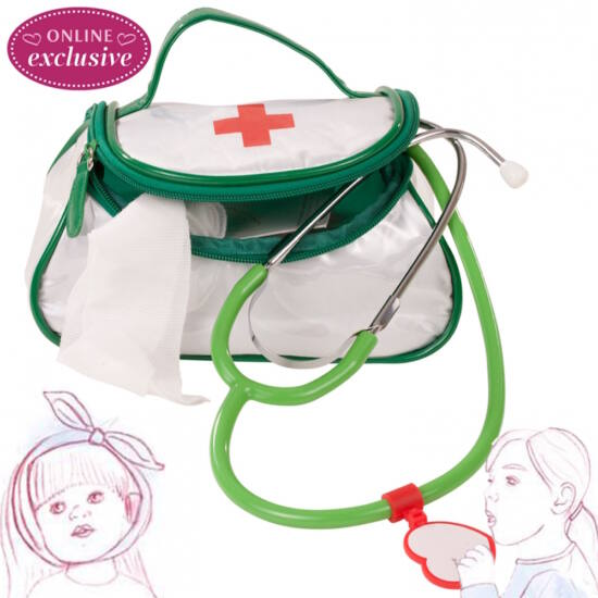GÖTZ baba-orvositáska